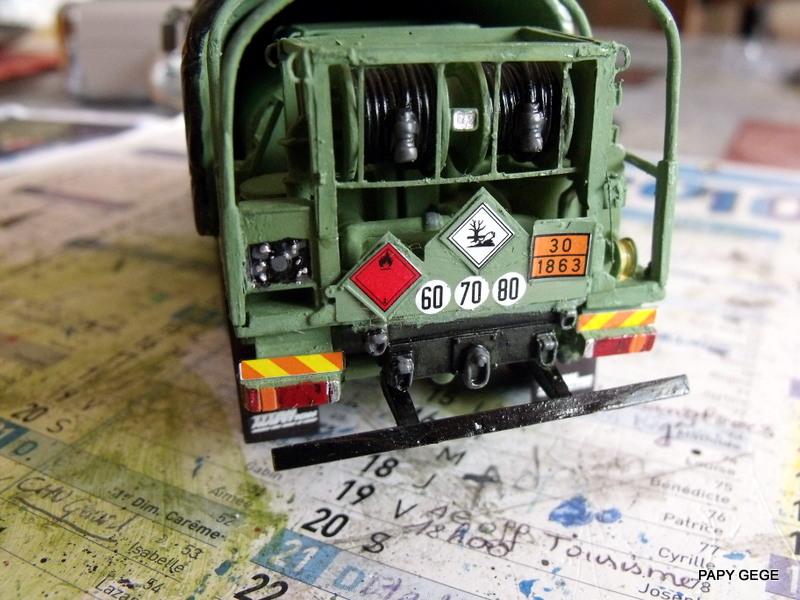 SHERPA AVITAILLEUR  1/48 Gaso Line 24-dsc11