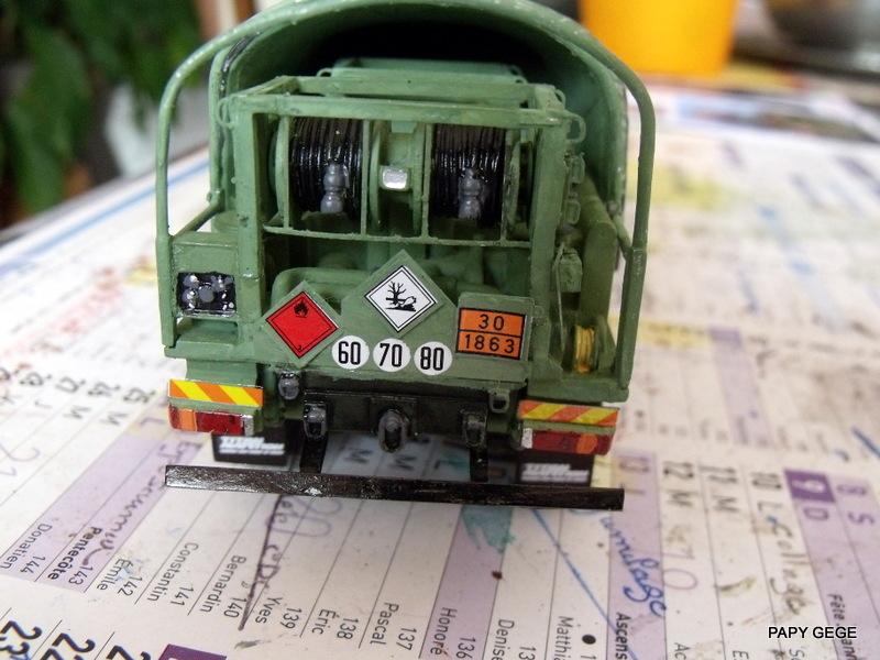 SHERPA AVITAILLEUR  1/48 Gaso Line 29-dsc10