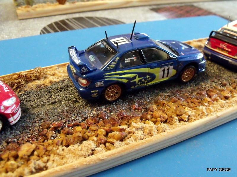 Rallye championship Subaru WRC / Xara WRC / 307 WRC 1/43 HELLER - Page 3 7-dscf10