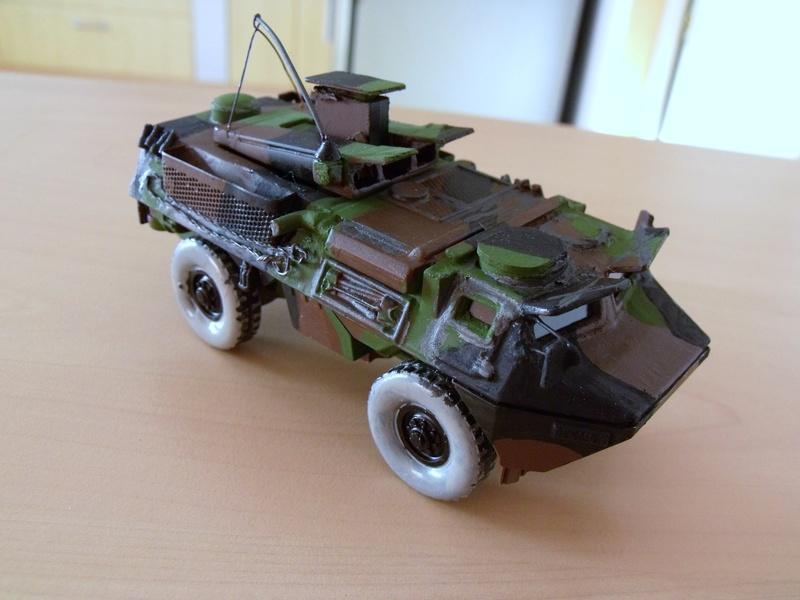 Maquette VAB HOT Dscf0715