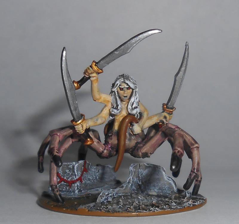 Les figurines de SEB77 - Page 25 Prince11