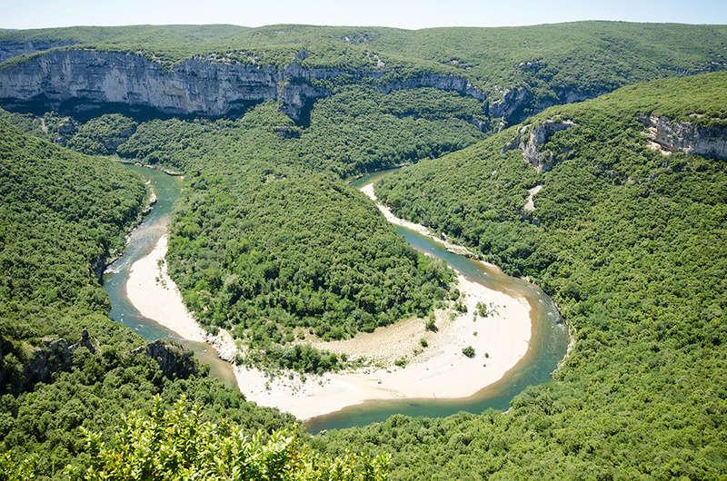 Gorges de l'Ardèche Dsc_6710