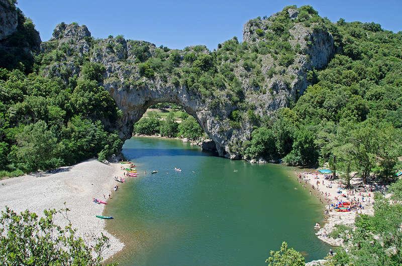 Gorges de l'Ardèche Dsc_6711