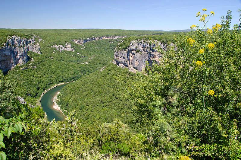 Gorges de l'Ardèche Dsc_6712