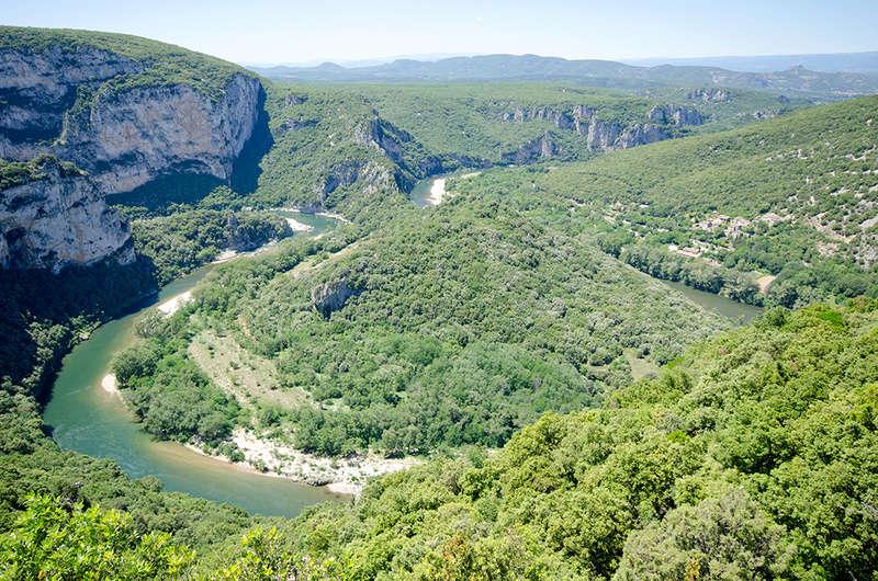 Gorges de l'Ardèche Dsc_6713