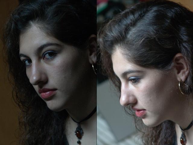 UNA FOTOGRAFÍA PARA PORTADA DE REVISTA. Recomendado mes de junio 2013 +++ Cha10