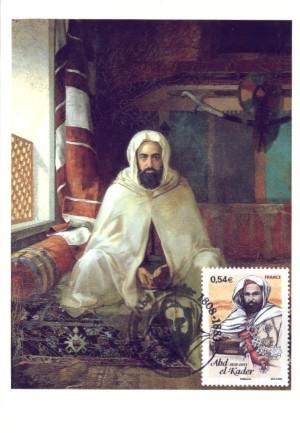 Bi Centenaire naissance Emir AbdelKader (France) Eak_0210
