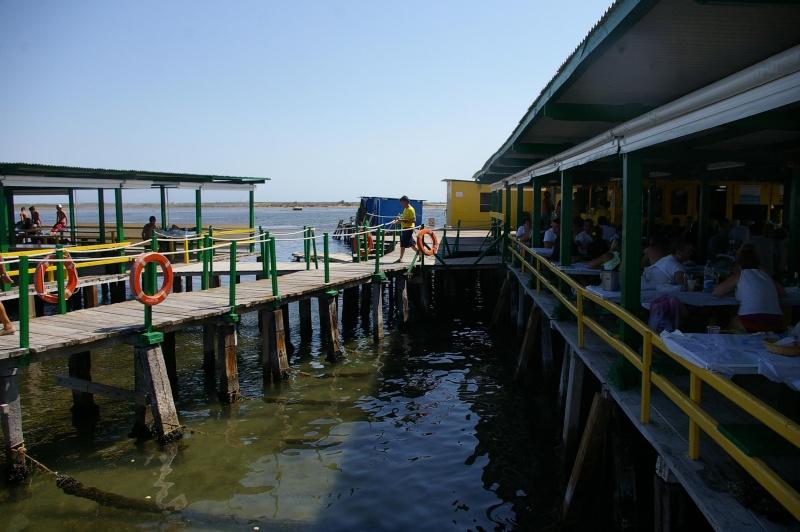 xiringuito - Xiringuito à Sant Carles de la Rapita Défi pieds dans l'eau - Page 3 Xirire10