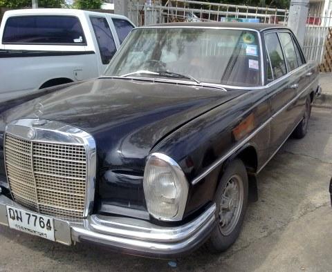 tous sur les mercedes en thailande - Page 4 Benz-g10