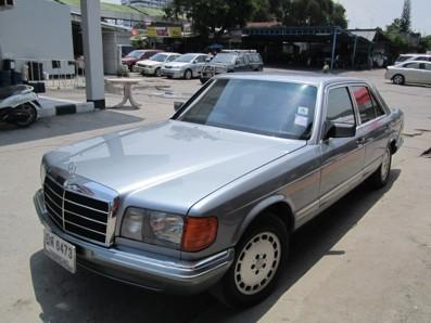 tous sur les mercedes en thailande - Page 4 Benz2010