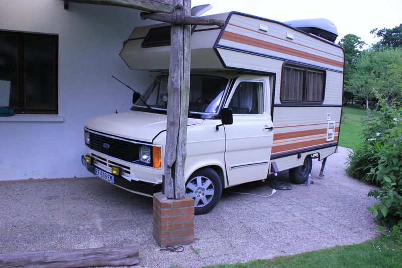 [MK2]Camping car Ford Transit II  - Page 7 Img_5620