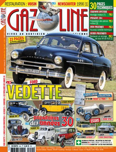 Gazoline n° 244, mai 2017 : Sandford GS Gazoli10