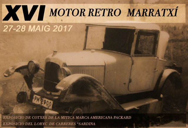 Motor Retro Marratxi 2017 289bei10