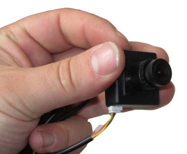 Caméra et écran de contrôle Cam-sg10