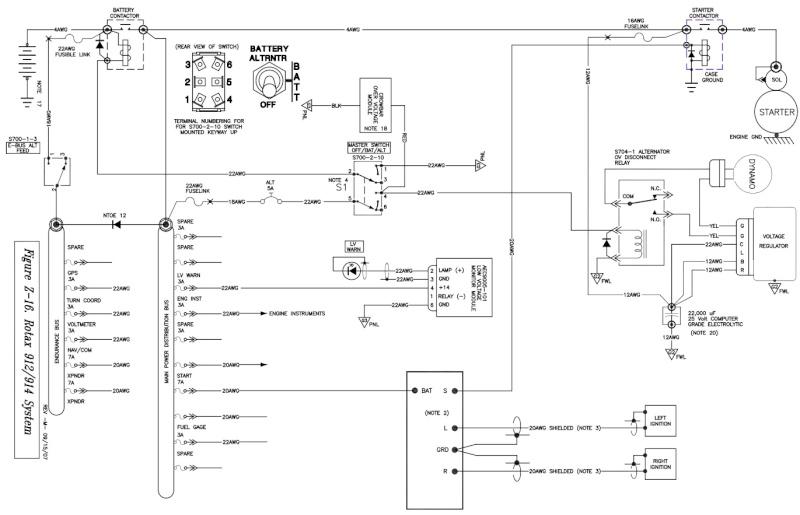 circuit électrique Electr10