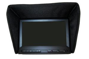 Caméra et écran de contrôle Hd-mon10