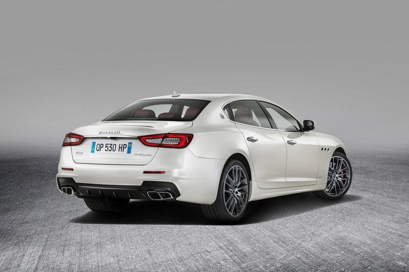 Già 100.000 berline Maserati prodotte a Grugliasco - Pagina 2 2017-m10