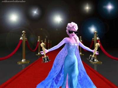 La reine des neiges remporte 2 Oscars Tumblr10