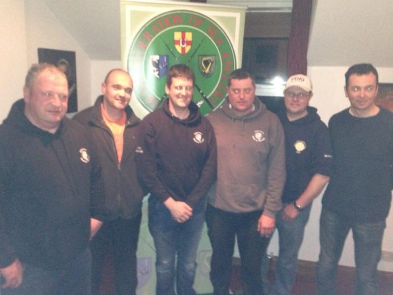 Ireland World Shore Team 2014 Irelan13