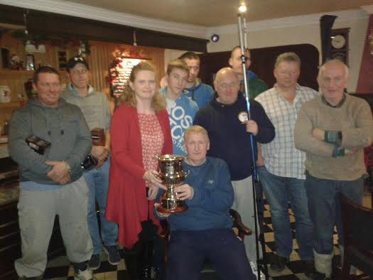 Martin Halley Memorial Open Shore Prize Winners Pictures Mh110