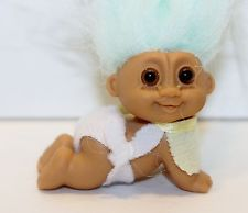 Bébé troll awwww