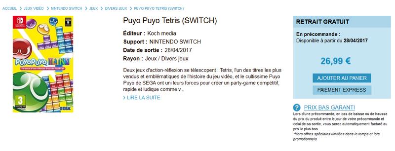 [BONNES AFFAIRES] Hypermarchés (Auchan, Carrefour...) - Page 31 2017-010