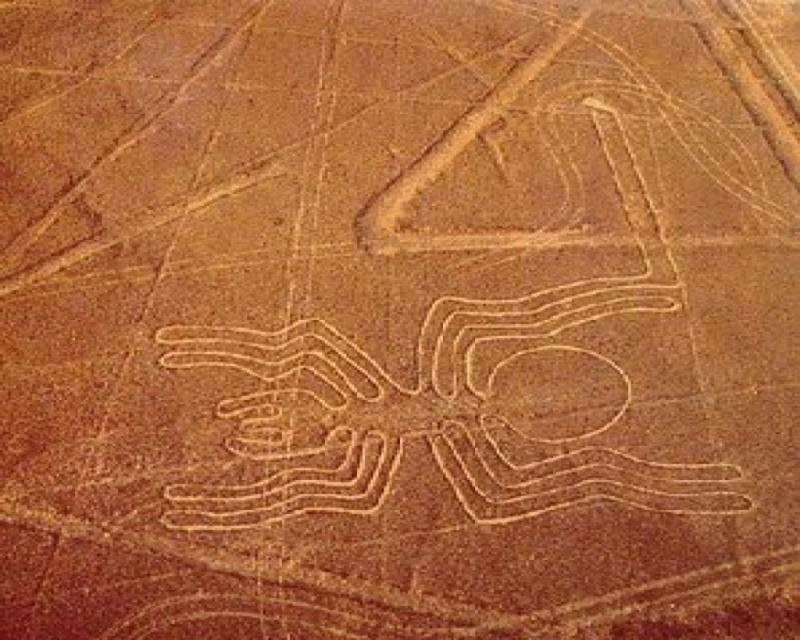 El Misterio de Las Líneas de Nazca 7_nazc10