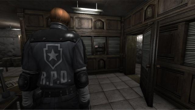 Resident Evil 2 Reborn HD. 13966010