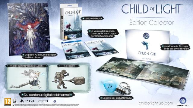 La nouvelle tendance des coffret collector sans jeux en support physique Child-11