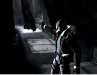 Resident Evil 3.5 (version béta de Resident Evil 4) Capcom n'en a pas voulut... Re4bet10