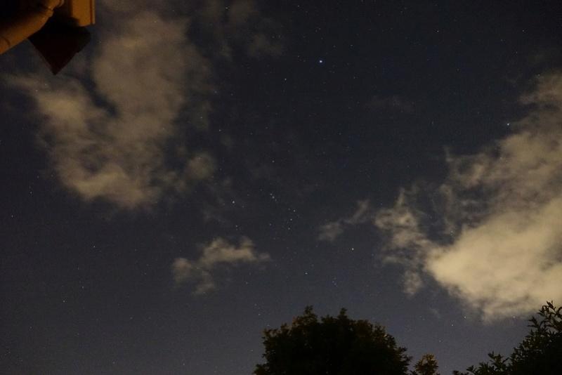 Fotografia astronomica. Orion_10