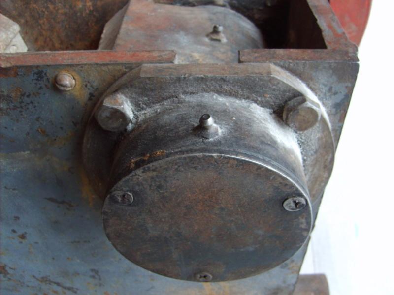 Щековая дробилка S5003818