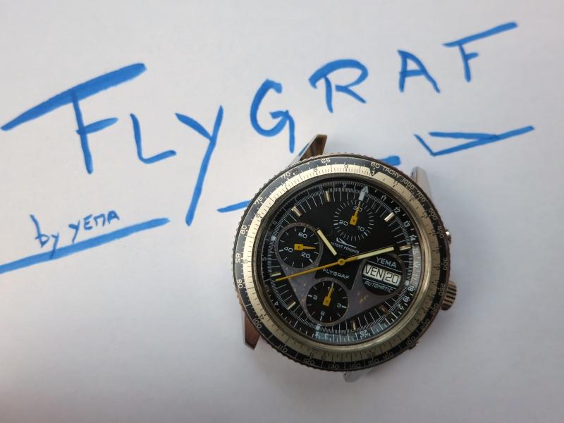 [REVUE] YEMA Flygraf cal. Valjoux 7750 Img_3417