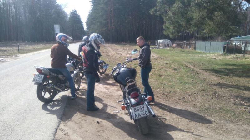 Благотворительный выезд в Редькино.  Unj1-s10