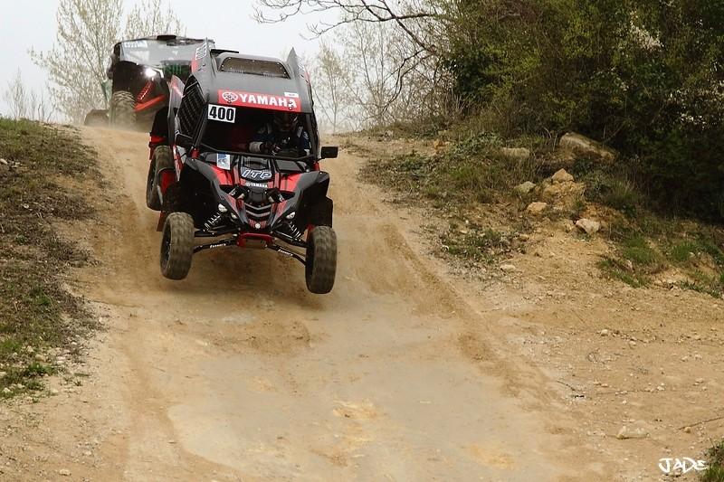 6H St Laurent d'Arce: la course 1ère partie Img_4514