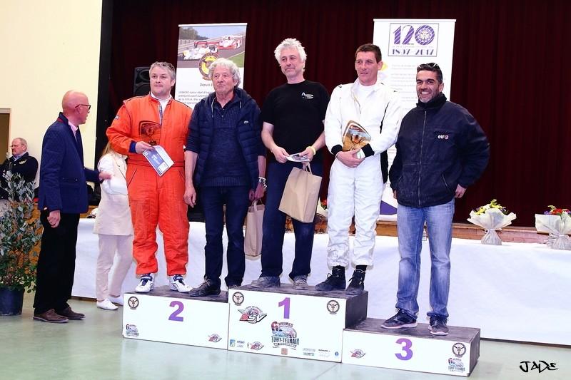 6H St Laurent d'Arce: le podium Img_6812