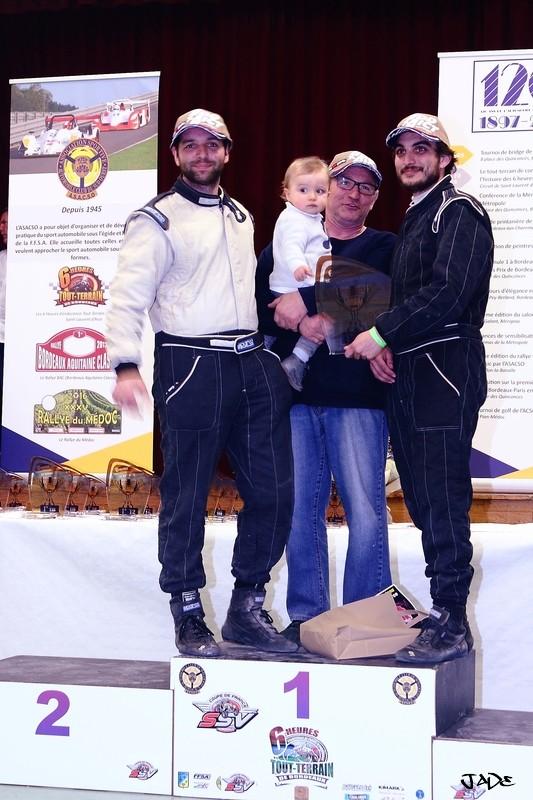 6H St Laurent d'Arce: le podium Img_6813