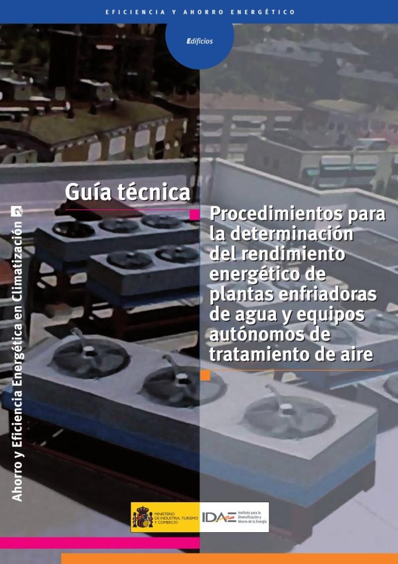 RENDIMIENTO ENERGETICO PARA PLANTAS DE AGUA Y CLIMATIZACION (A/A) Pag_147
