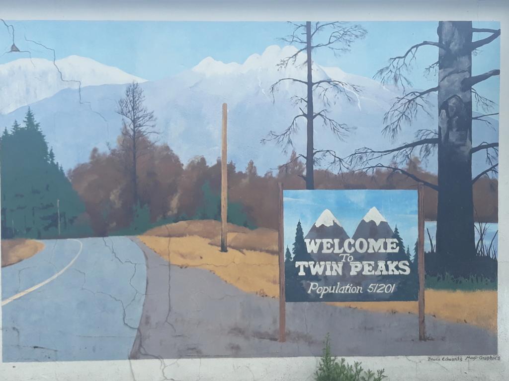 Doppelgängers y tarta de cerezas: el topic de Twin Peaks 20190511