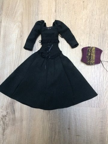 [VD] Rosenlied, Volks robes, kimono SD/MSD, steampunk MNF... 18644510