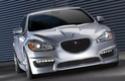 Arden AJ21 Jaguar XF Jaguar10