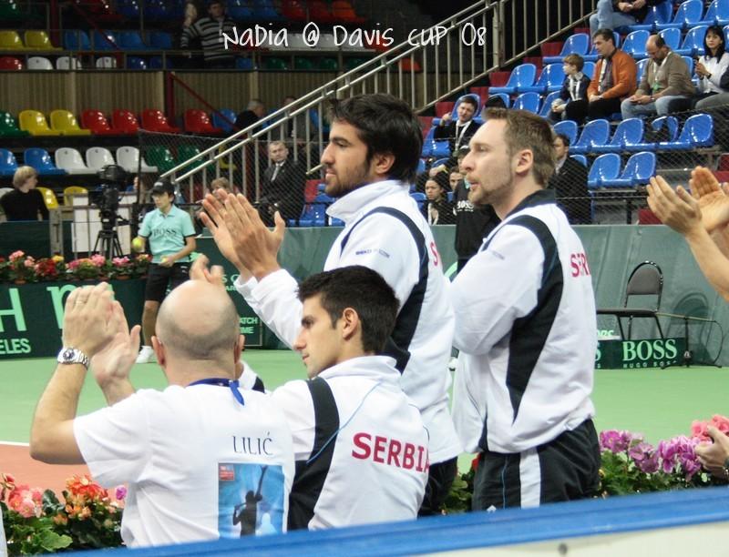 Davis    Cup Dcsrb010