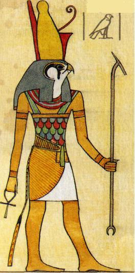 Sol Invictus Horus10