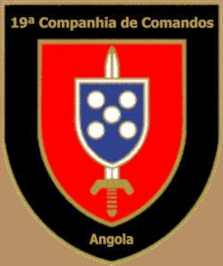 Faleceu o veterano António Nuno Casal Ribeiro de Carvalho, Furriel Mil.º 'Comando', da 19ªCCmds 19c_co10