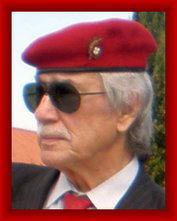 Faleceu o veterano António Nuno Casal Ribeiro de Carvalho, Furriel Mil.º 'Comando', da 19ªCCmds 19ccmd10