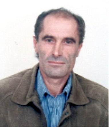 Faleceu o veterano Américo de Sousa Vares, da CCac2759 - 13Abr2017 Amyric12