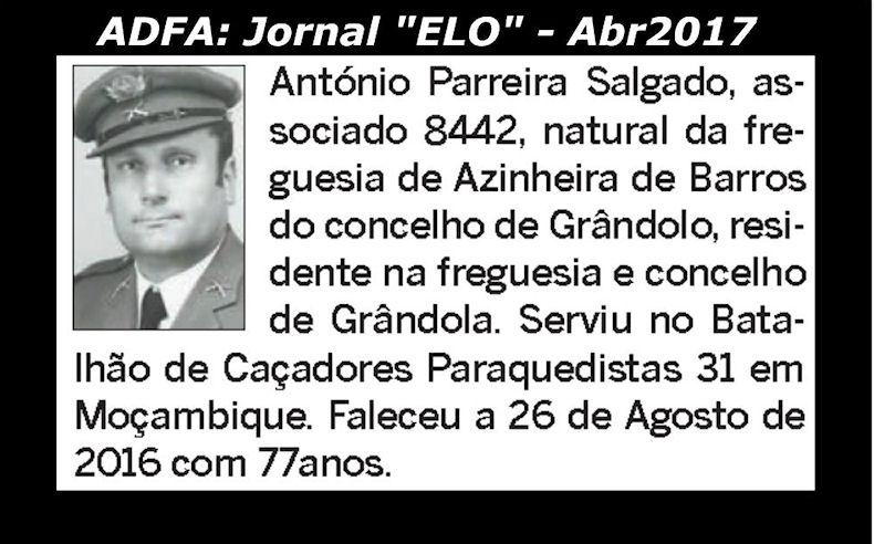 Notas de óbito publicadas no jornal «ELO», da ADFA, de Abril de 2017 Antyni10