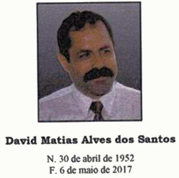 Faleceu o veterano David Matias Alves dos Santos, Alferes Mil.º, da 1.ª/BCac4810/74 - 06Mai2017 David_10