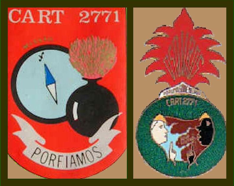 Veteranos da CArt2771/BArt2924 falecidos após o cumprimento da comissão de serviço na Guiné Distin11
