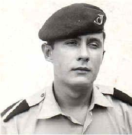 Faleceu o veterano José António Ferreira Costa Laranjo, Major, BCac12 e RI20 - 19Fev2017 Josy_a10